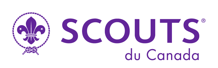 Logo de l'Association scoute du Canada